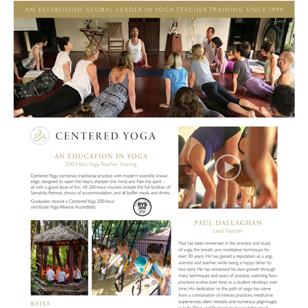 Centered-Yoga-Training-Overview